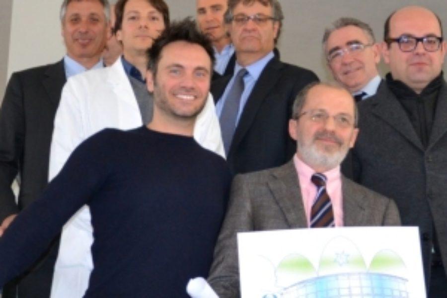 """Presentato il progetto """"Fondazione Ospedale di Sassuolo"""""""