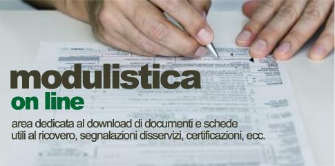 Modulistica Online