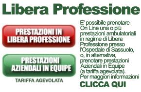 libera professione