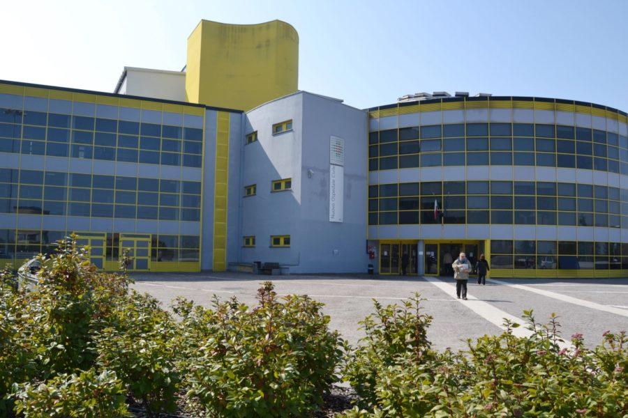 Anche in ospedale a Sassuolo riapre la scuola