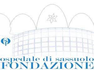 Logo Fondazione Ospedale di Sassuolo