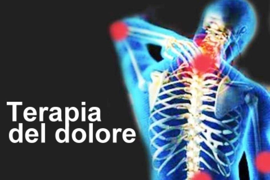 """Iniziata l'attività dell'ambulatorio per la """"Terapia del Dolore"""""""