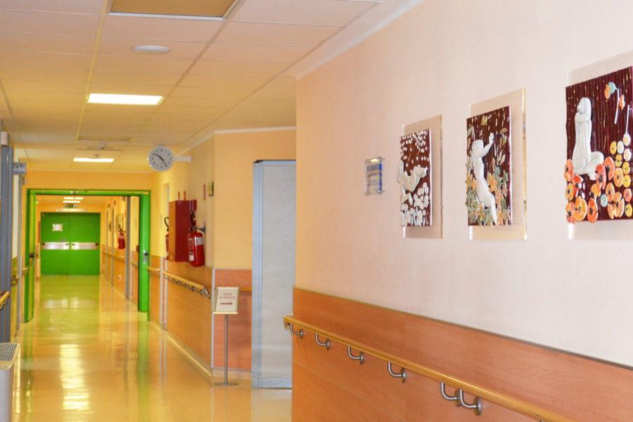 Ospedali di Sassuolo e Pavullo due nuovi incarichi che ne favoriscono l'integrazione
