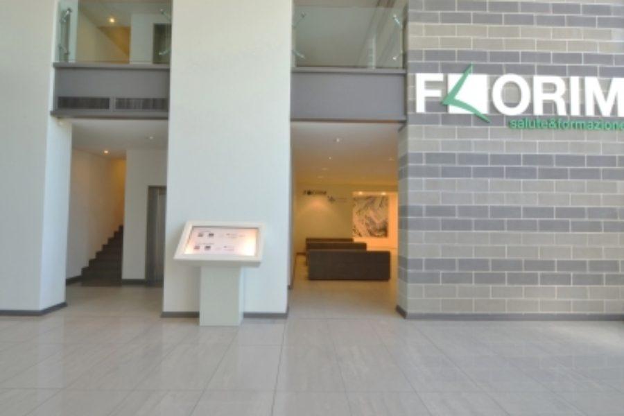 FLORIM salute&formazione: un centro che promuove ricerca, formazione e simulazione medica