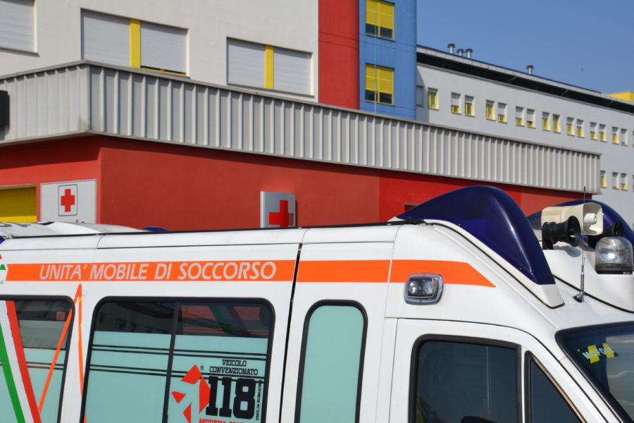 Caso di meningite a Fiorano: in Ospedale profilassi sugli operatori. Nessun contatto con altri pazienti