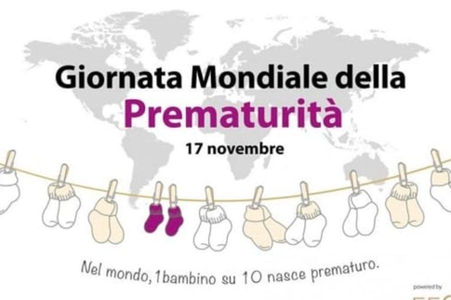 Giornata Mondiale del neonato prematuro