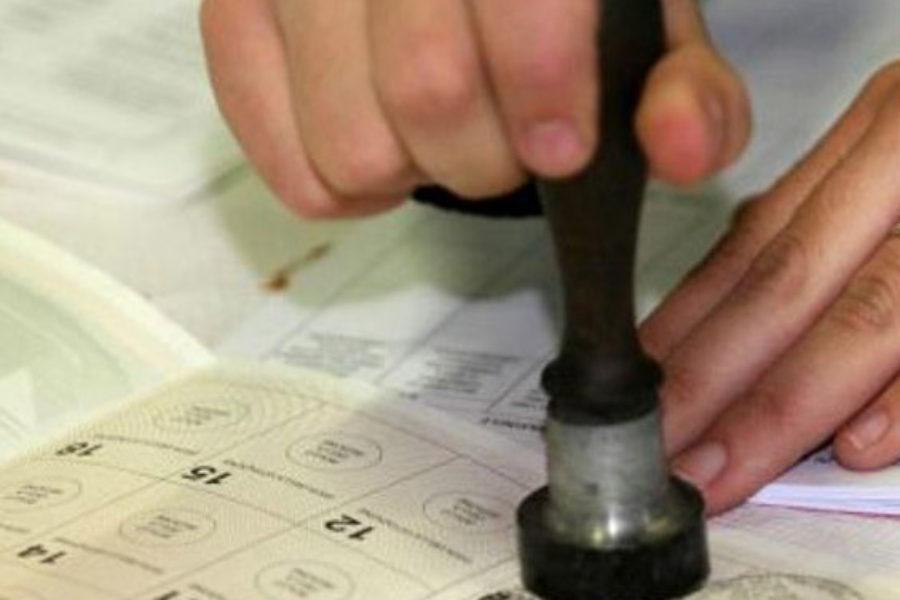 Elezioni, in ospedale hanno votato 65 persone