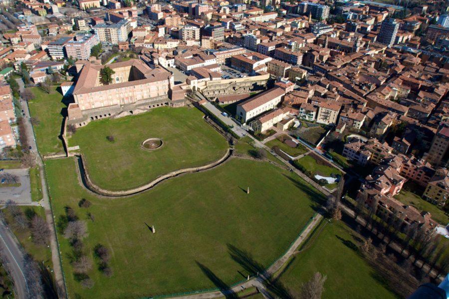 Il 23 aprile servizi ridotti in occasione della festa del patrono di Sassuolo