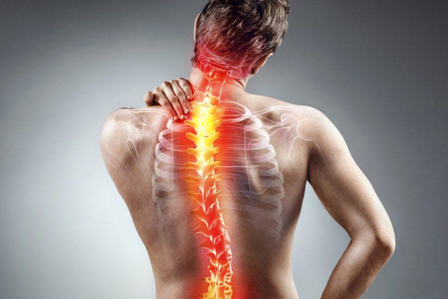 Mal di schiena e sindrome da smartphone, tavola rotonda il 4 aprile in Florim