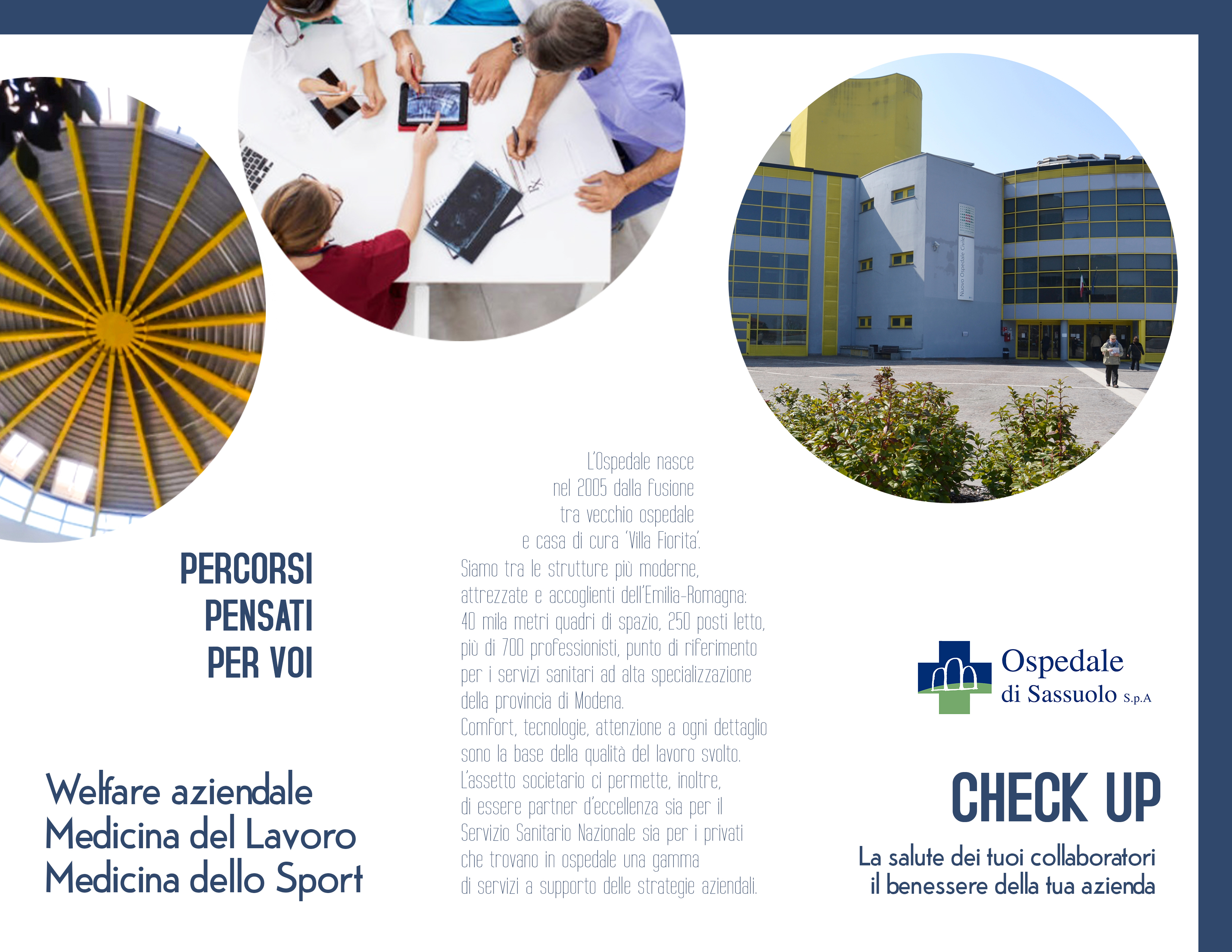 Check up (fronte)