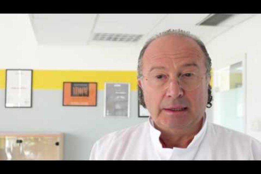 Prevenzione dei tumori maschili, intervista al Dr. Riccardo Grisanti