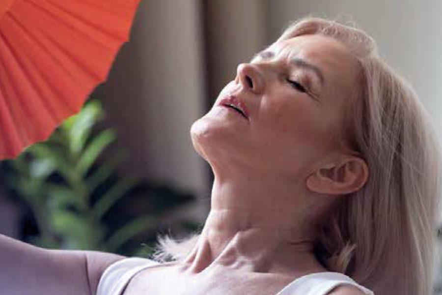 Menopausa, come si cambia?