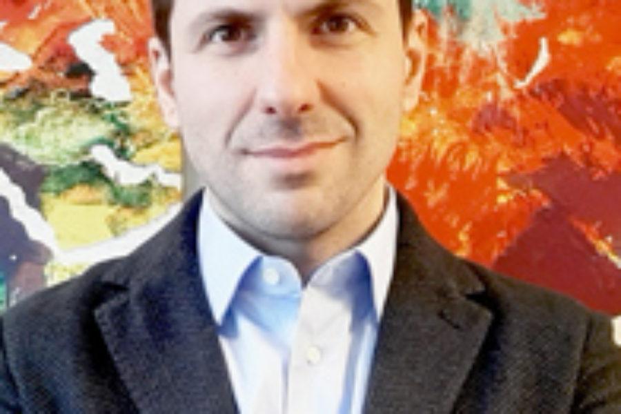 Gianluca Bagnoli è il nuovo Direttore Amministrativo