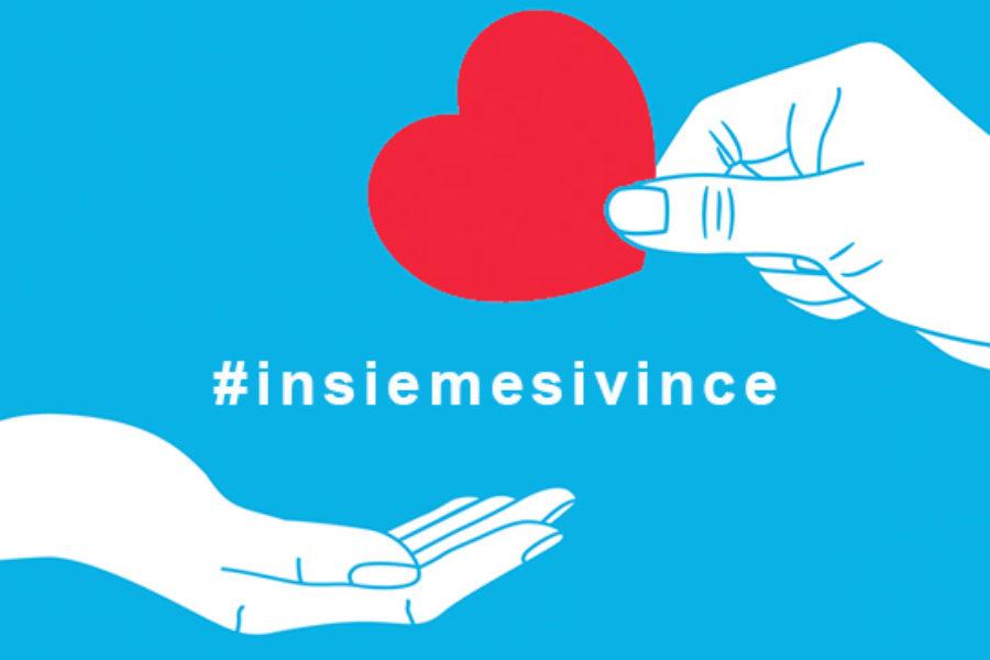 Emergenza, se desideri dare il tuo contributo puoi #donare