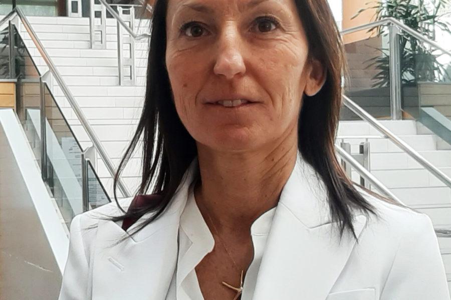 Pronto Soccorso, nominato il nuovo primario: è Laura Bonfanti