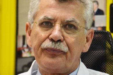 Improvvisa scomparsa del dottor Marco Grandi, un pilastro dell'ospedale di Sassuolo